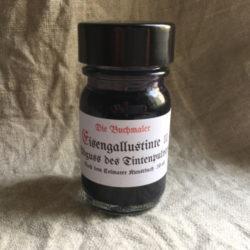 Eisengallustinte III – 30 ml