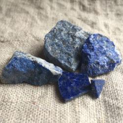Lapis Lazuli – Stein