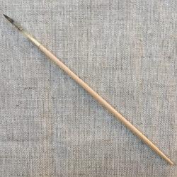 Kielpinsel – Größe 7