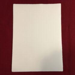 Büttenpapier
