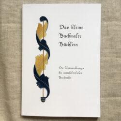 Das kleine Buchmaler Büchlein – Softcover
