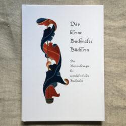 Das kleine Buchmaler Büchlein – Hardcover