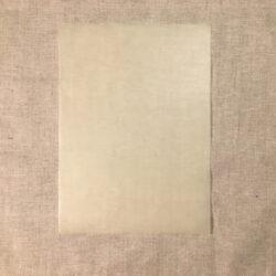Durchsichtiges Büttenpapier