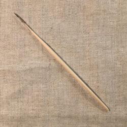 Kielpinsel – Größe 10