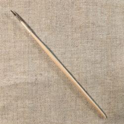 Kielpinsel – Größe 8