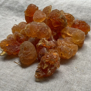 Gummi arabicum – Natur 100g